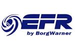 EFR Turbocharger Distributor